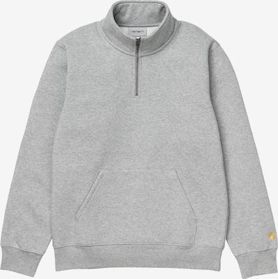 Carhartt WIP Sweatshirt 'Chase' in grau, Produktansicht