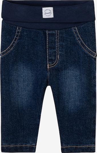 Sanetta Kidswear Jeans in enzian, Produktansicht