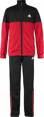 ADIDAS PERFORMANCE Trainingsanzug »TIBERIO TRACKSUIT OPEN HEM«