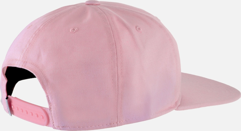 Cleptomanicx Patch Cap