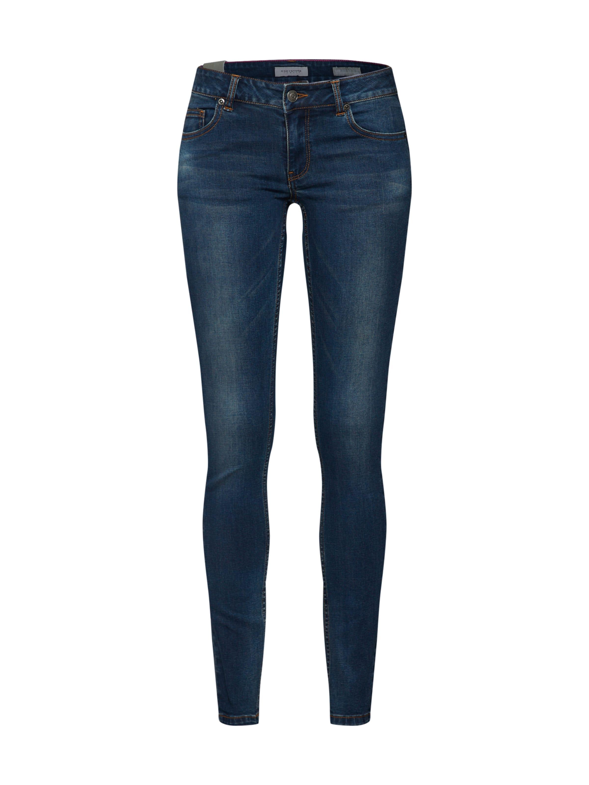 Blue Greystone Jeans In Denim 'lou' wOPXZTkiu