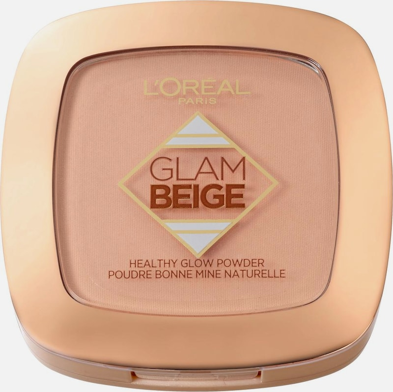 L'Oréal Paris 'Beige Powder', Puder