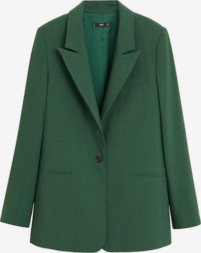 MANGO Blazer in grün, Produktansicht