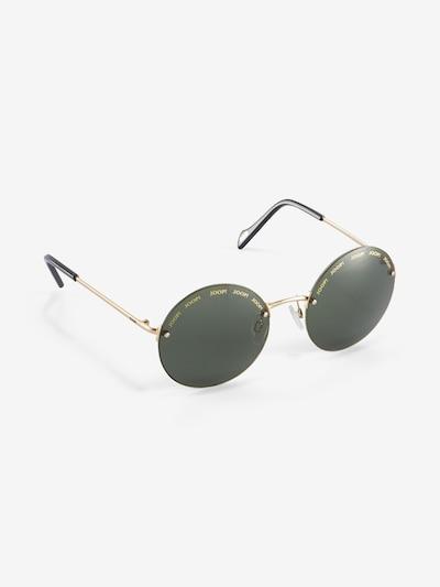 JOOP! Sonnenbrille ' Sonnenbrille ' in gold / grün / schwarz, Produktansicht