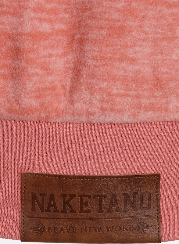 naketano Sweatjacke