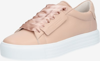 Kennel & Schmenger Sneaker 'Up' in nude, Produktansicht