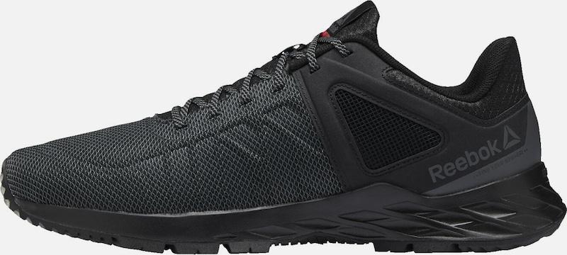 REEBOK Schuh 'Walk Ultra 7 DMX Max' in schwarz | ABOUT YOU