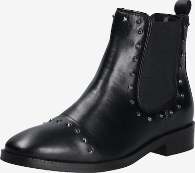 Miss KG Chelsea škornji 'TONY' | črna barva, Prikaz izdelka
