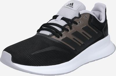 ADIDAS PERFORMANCE Běžecká obuv 'Runfalcon' - šedá / černá / bílá, Produkt