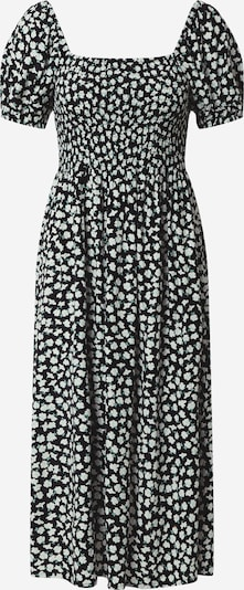 Vasarinė suknelė 'Rinda' iš mbym , spalva - juoda / balta, Prekių apžvalga