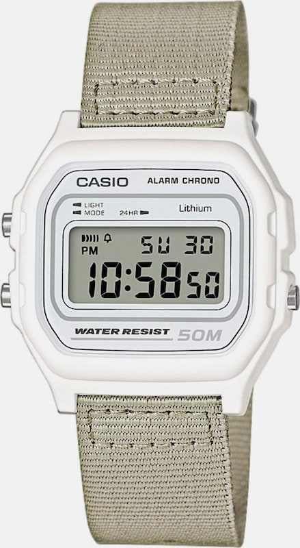 CASIO Collection Chronograph 'W-59B-7AVEF'