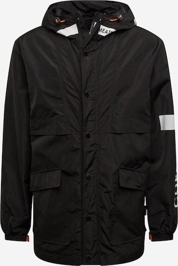 INDICODE JEANS Prechodná bunda 'Boyton' - čierna, Produkt