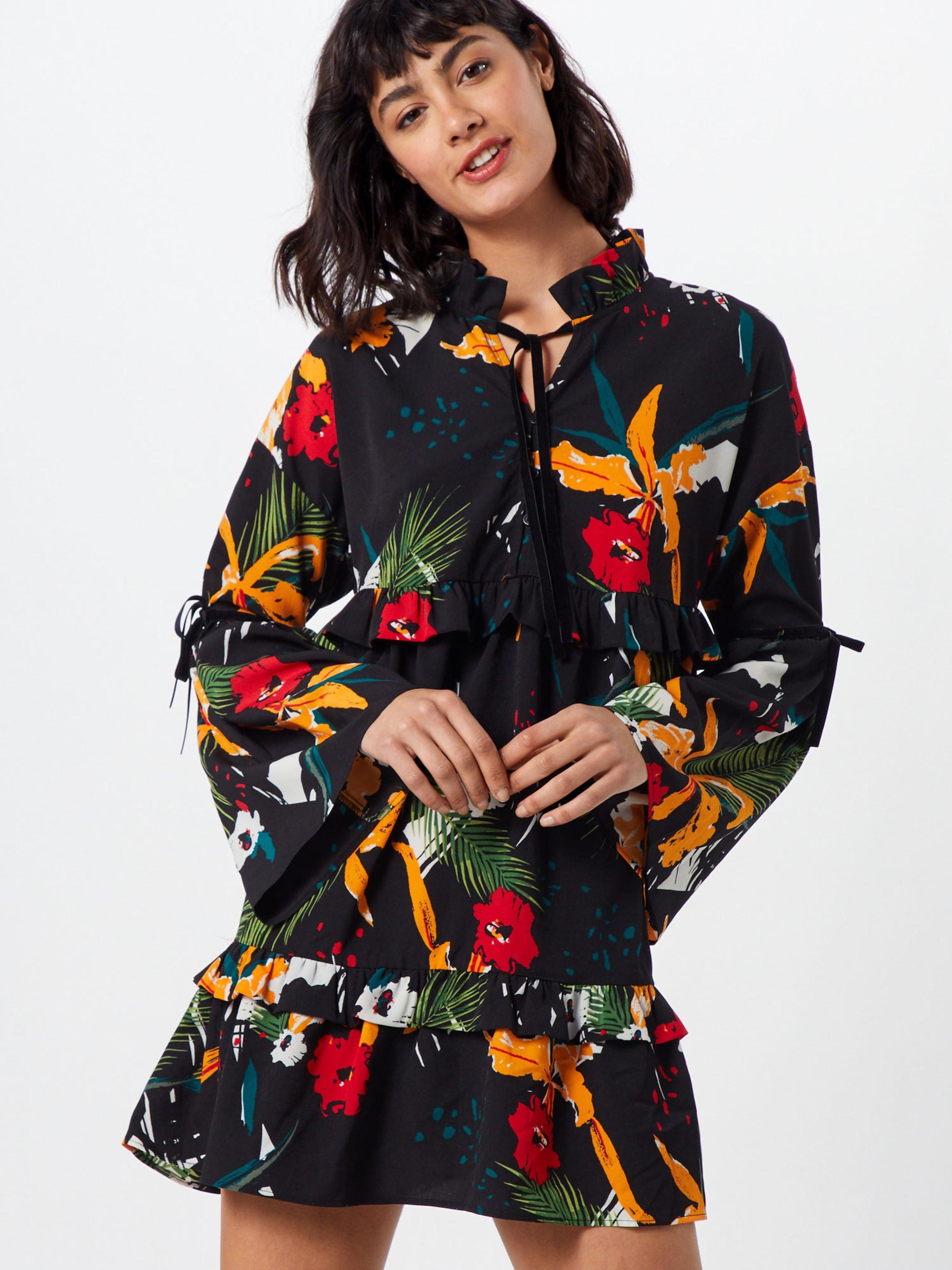 Kleid For You In About 'malena' Schwarz Michalsky 7gybvYf6
