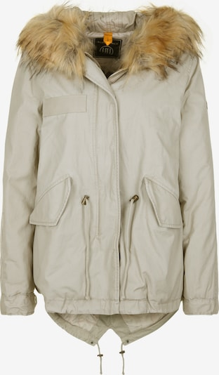 BLONDE No. 8 Winterparka in de kleur Beige, Productweergave