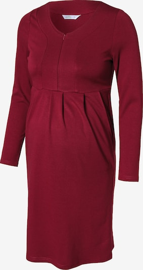 spring maternity Stillkleid 'BENTE' in rot, Produktansicht