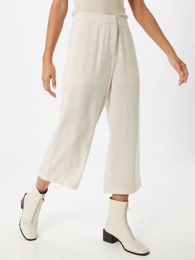 VERO MODA Culotte 'VMCORFU' in weiß, Modelansicht