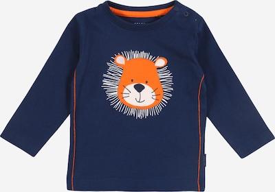 STACCATO Tričko - marine modrá / oranžová, Produkt