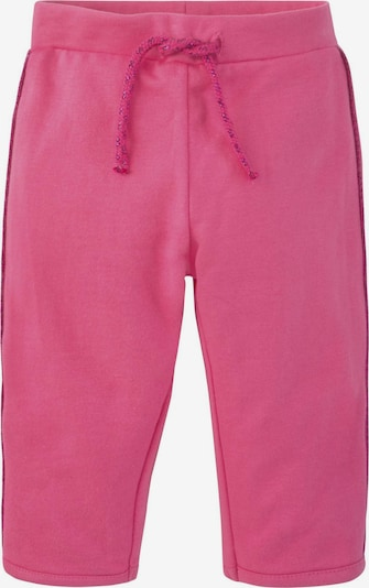 TOM TAILOR Jogginghose in pink, Produktansicht