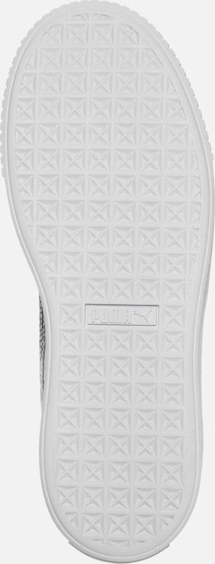 PUMA Basket Platform Sneaker Damen Damen Damen 8781ac