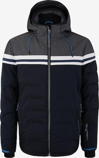 KILLTEC Športna jakna 'Vigru' | mornarska barva, Prikaz izdelka