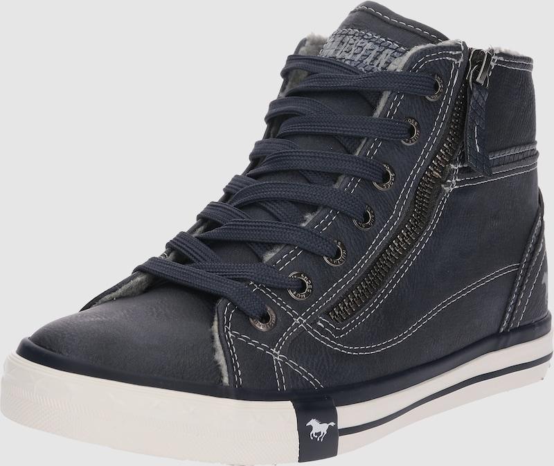 2ddc932461c92a ... MUSTANG Sneaker Günstige und langlebige langlebige und Schuhe b13bc2 ...