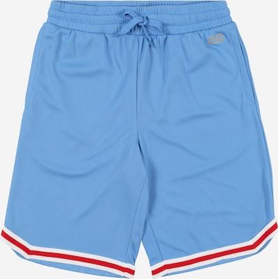 GAP Kalhoty - modrá / červená / bílá, Produkt