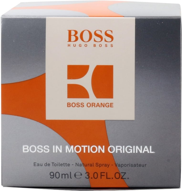 HUGO BOSS 'Boss in Motion' Eau de Toilette