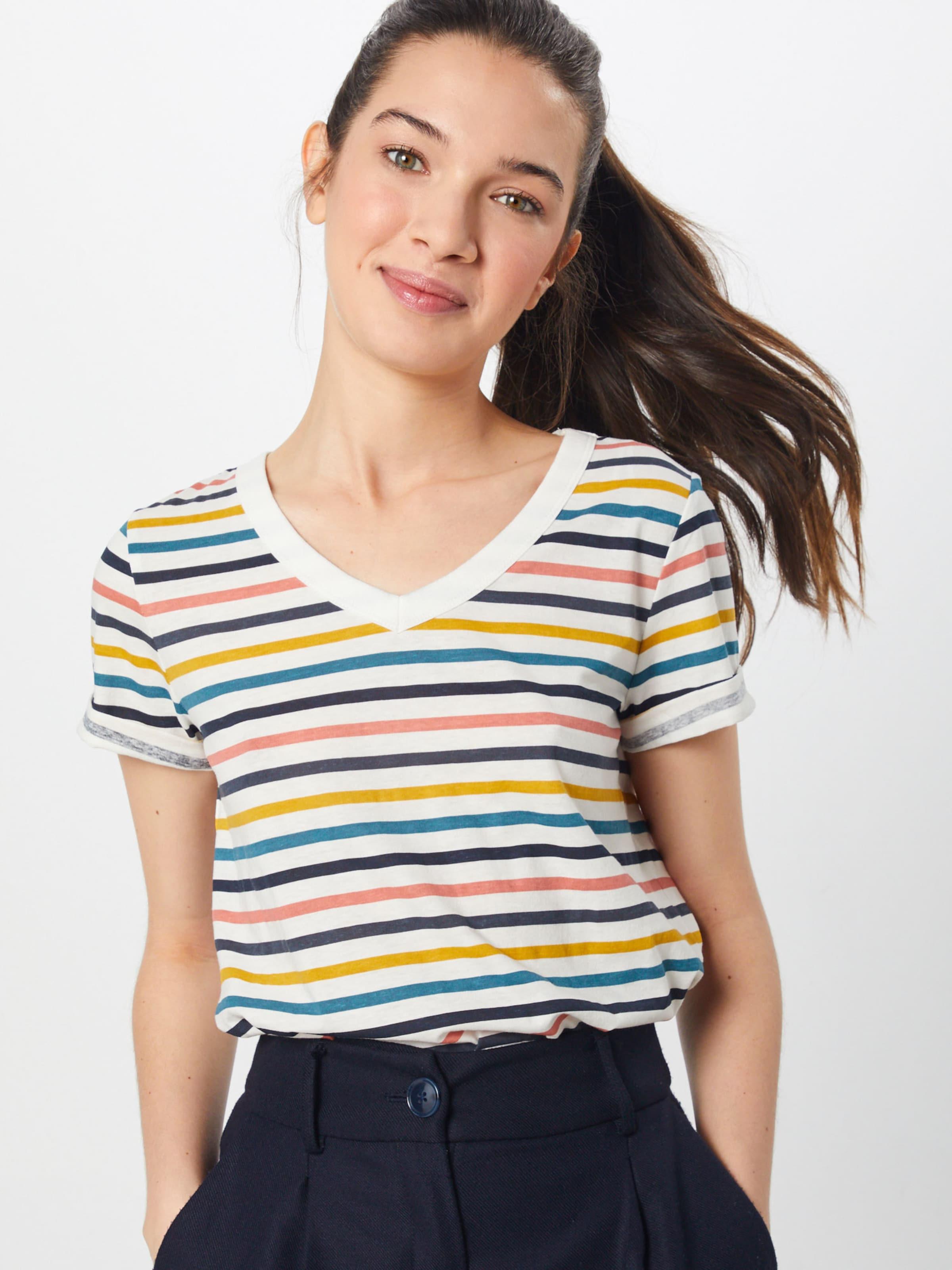 Shirt 'co MischfarbenOffwhite Esprit In li' SzVGpUqM