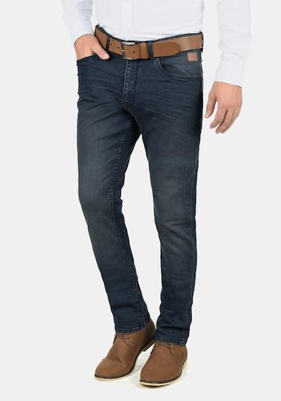 BLEND 5-Pocket-Jeans 'Taifun' in blue denim, Modelansicht
