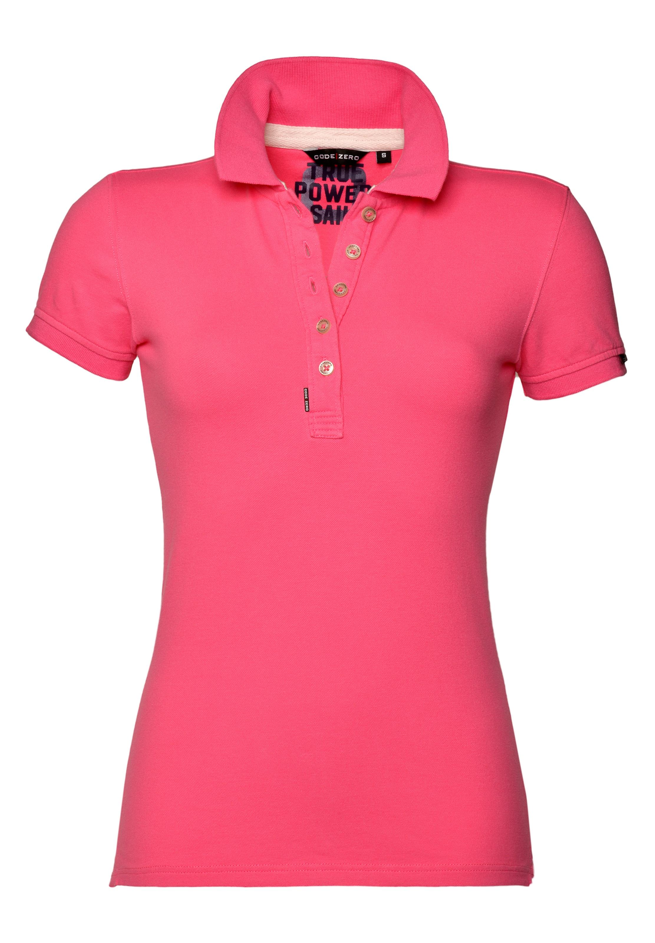 Poloshirt Pink zero Polo' 'shore In Code tshrCQxd