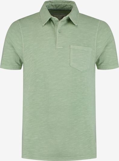 Shiwi Shirt in de kleur Groen, Productweergave