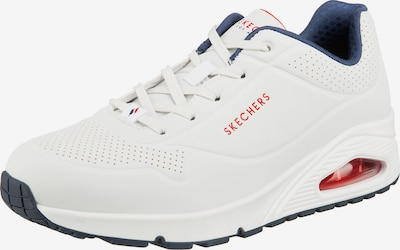SKECHERS Sneaker 'Street Uno - Stand on Air' in naturweiß, Produktansicht