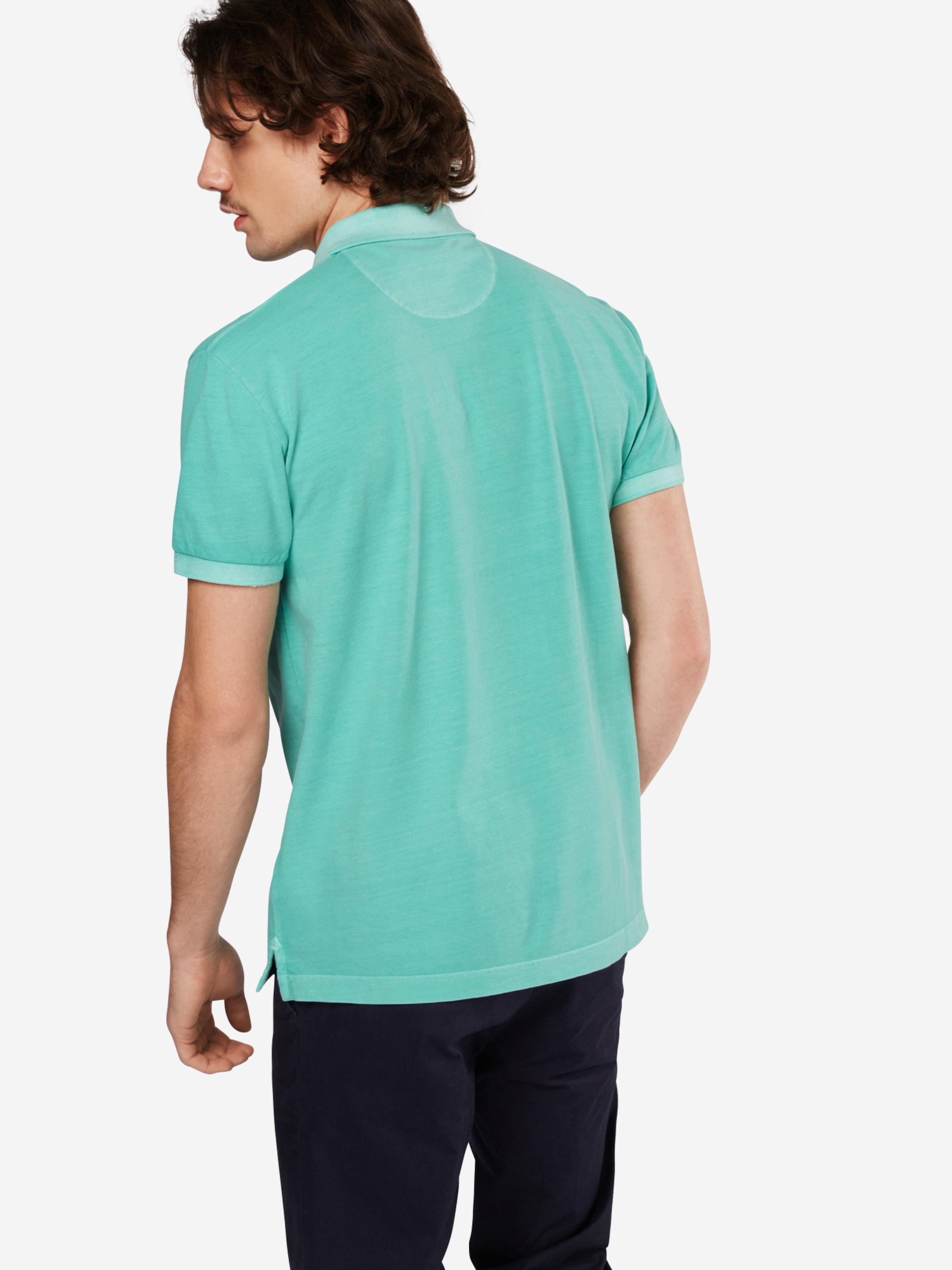 Preiswerte Reale Eastbay Footlocker Bilder Online GANT Poloshirt in gewaschener Optik Kosten Günstig Kaufen Outlet-Store uLuIdfCc