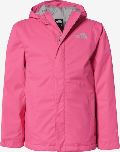 THE NORTH FACE Veste outdoor en rose, Vue avec produit