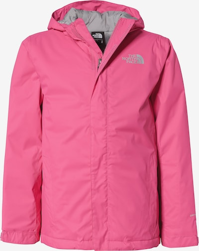 THE NORTH FACE Skijacke in pink, Produktansicht