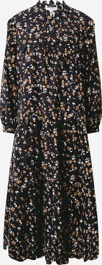 Stella Nova Kleid 'Loan' in beige / gold / schwarz, Produktansicht