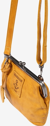 Harbour 2nd Чанта за през рамо тип преметка 'Rosalie' в горчица, Преглед на продукта