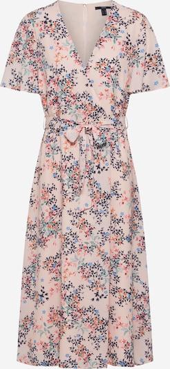 Esprit Collection Kleid in mischfarben / pink, Produktansicht