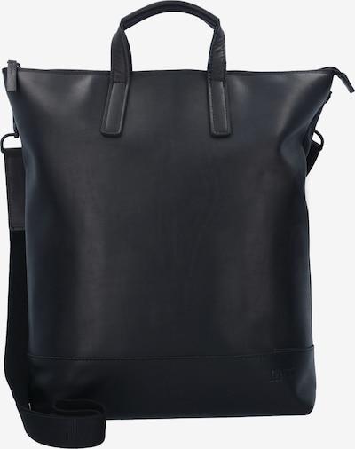 JOST Rucksack 'Futura X-Change' in schwarz, Produktansicht