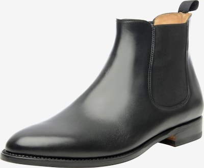SHOEPASSION Stiefeletten 'No. 200' in schwarz, Produktansicht