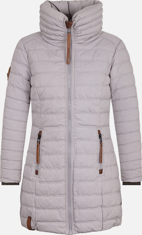 naketano Jacket in flieder   ABOUT YOU