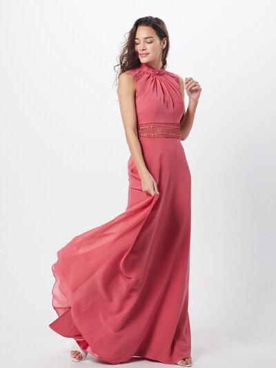 Vera Mont Kleid in pfirsich, Modelansicht