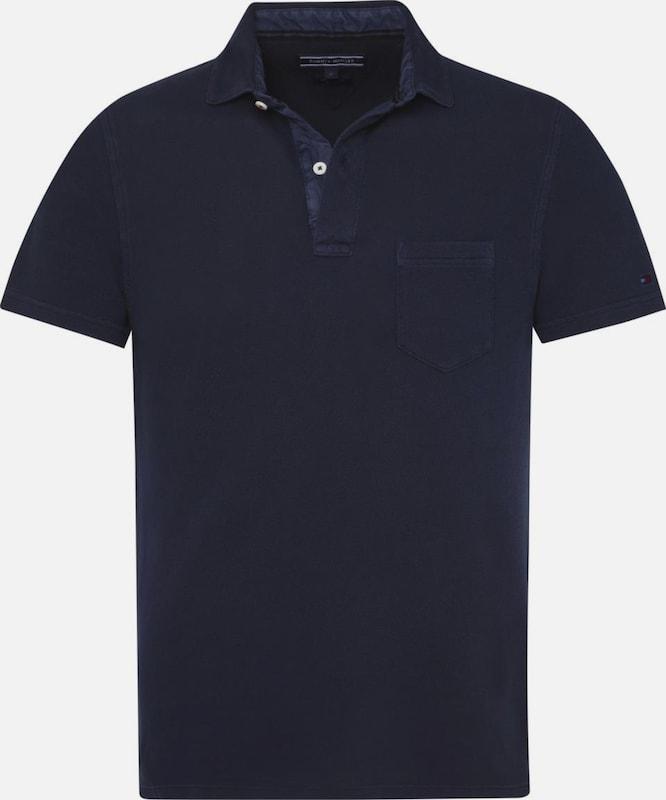 Tommy Hilfiger Poloshirt Navy Blazer
