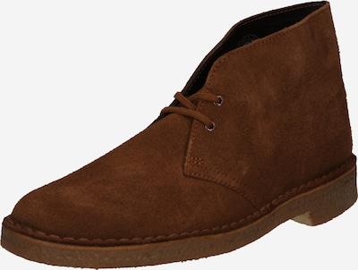Clarks Originals Chukka-Boots in braun, Produktansicht