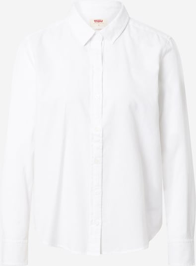 LEVI'S Blouse in White, Item view