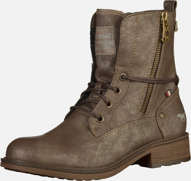 MUSTANG | Stiefelette