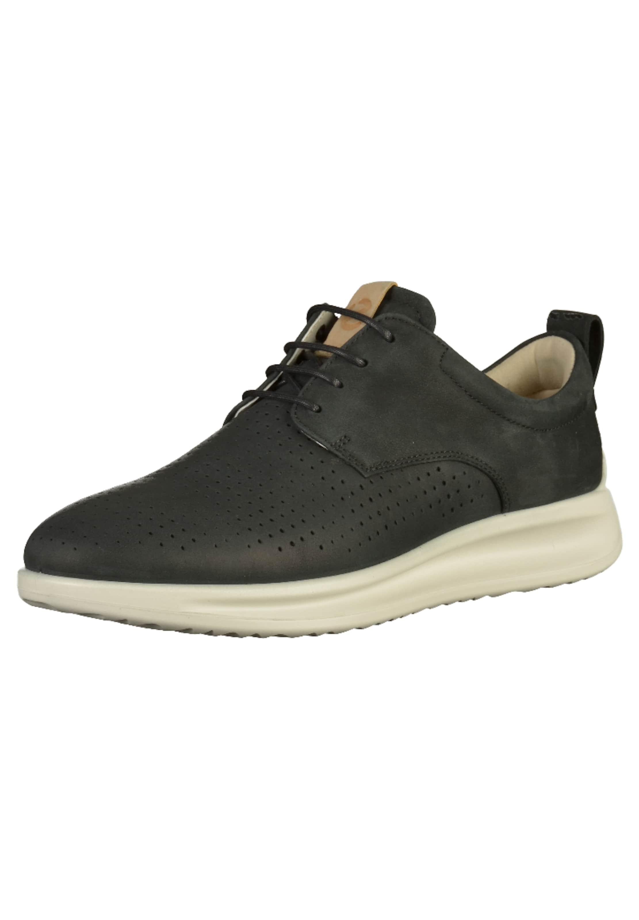ECCO Halbschuhe Günstige und langlebige Schuhe