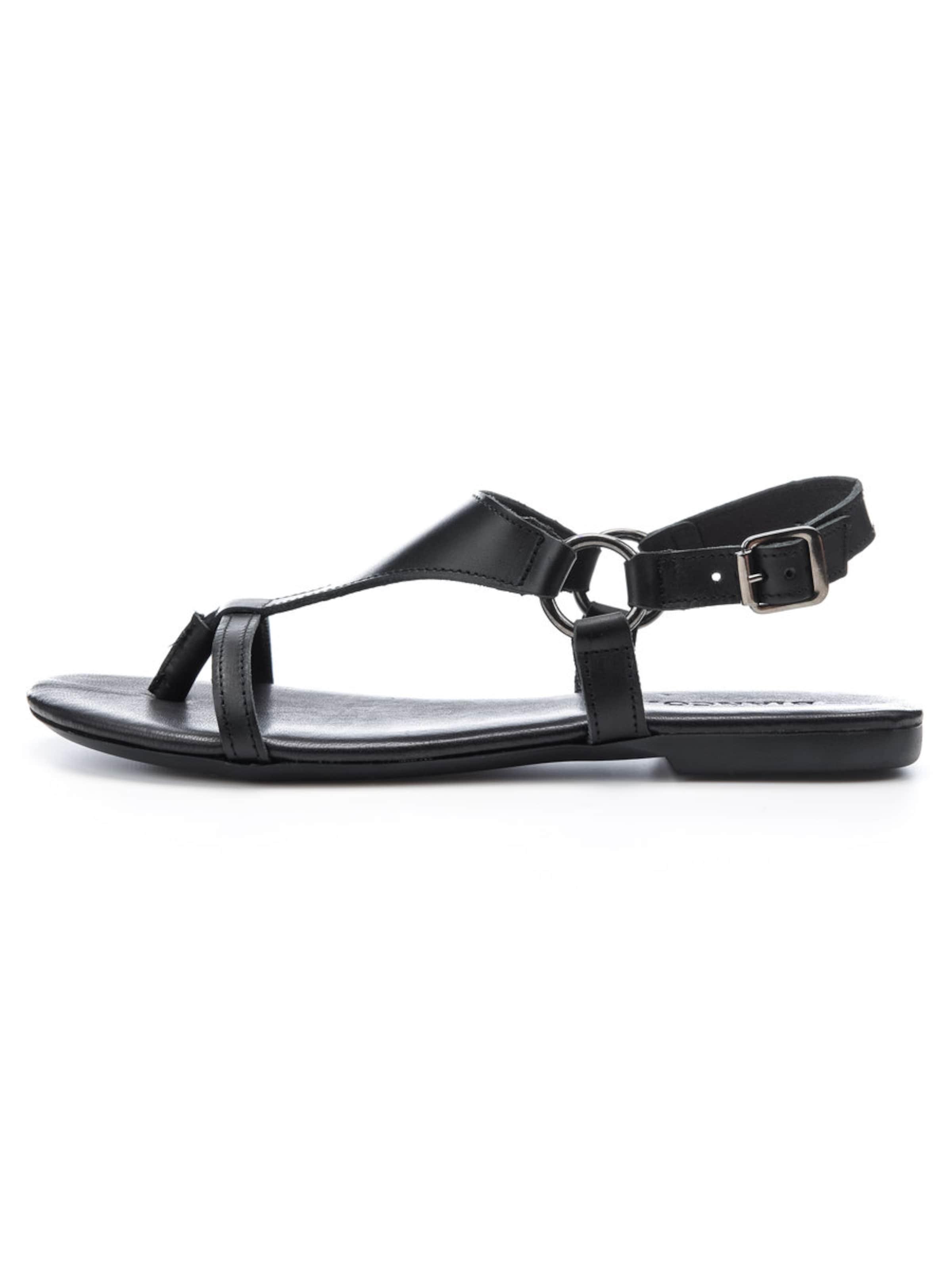 Billig Verkauf Viele Arten Von Günstiger Online Bianco Dreieck-Riemen-Sandalen Verkauf Niedrig Versandkosten J5TRJNU4