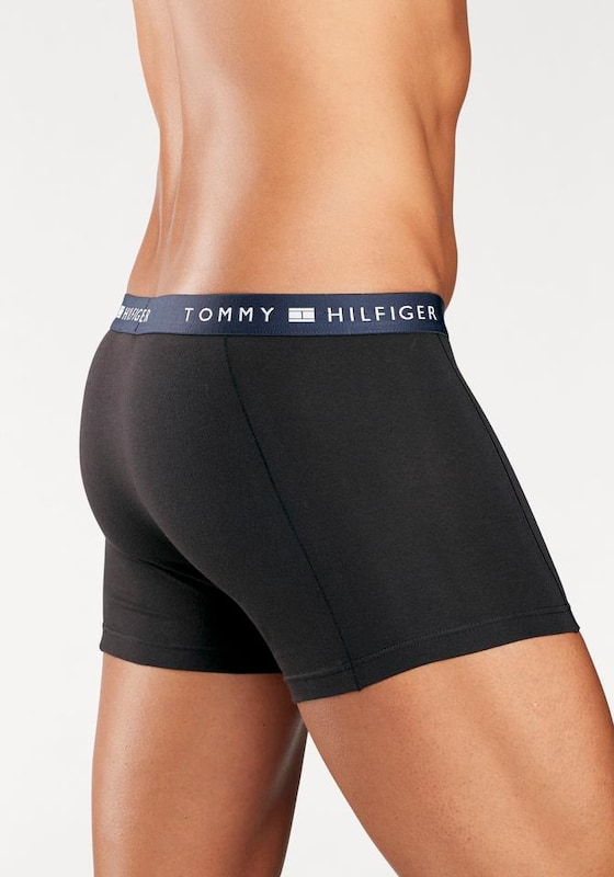 TOMMY HILFIGER Boxer Trunk 'Europe'