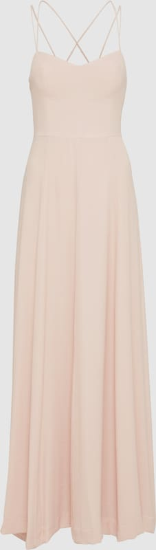 IVY & OAK Abendkleid 'EVENING STRAP' in rosé  Neue Kleidung in dieser Saison
